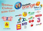 Distributor Agen Pulsa Murah Rembang