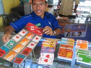 Distributor Agen Pulsa Murah Teluk Wondama