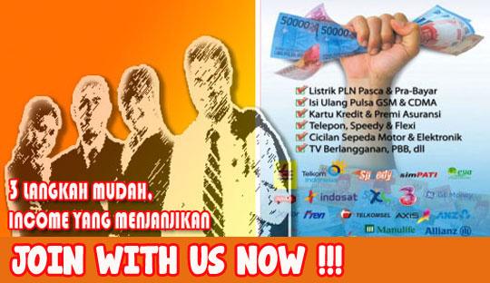 Distributor Agen Pulsa Murah Indramayu